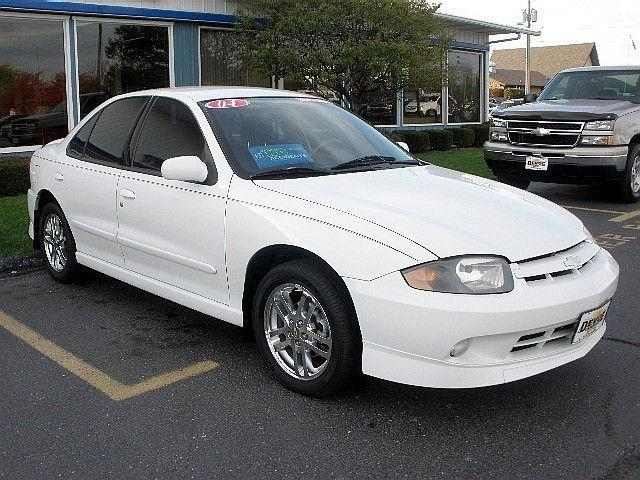 2004 chevrolet cavalier ls sport for sale in alexandria indiana classified. Black Bedroom Furniture Sets. Home Design Ideas