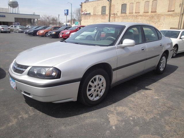 2004 chevrolet impala for sale in aitkin minnesota classified. Black Bedroom Furniture Sets. Home Design Ideas
