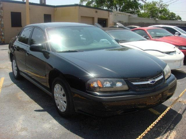 2004 chevrolet impala for sale in arlington texas classified. Black Bedroom Furniture Sets. Home Design Ideas