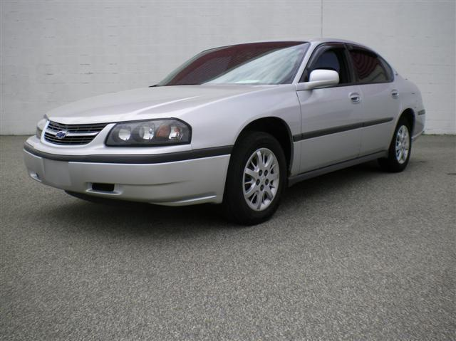 2004 chevrolet impala for sale in decatur indiana classified. Black Bedroom Furniture Sets. Home Design Ideas