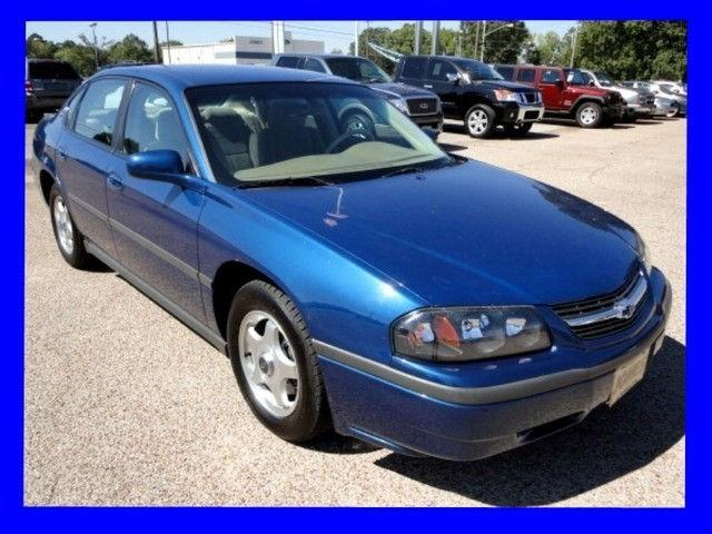2004 chevrolet impala for sale in savannah tennessee classified. Black Bedroom Furniture Sets. Home Design Ideas