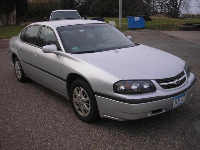 2004 chevrolet impala base for sale in vadnais heights minnesota classified. Cars Review. Best American Auto & Cars Review