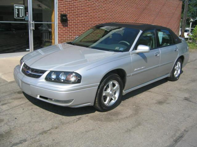 2004 chevrolet impala ls for sale in wyoming pennsylvania classified ameri. Cars Review. Best American Auto & Cars Review