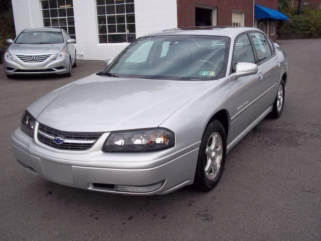 2004 chevrolet impala ls for sale in lyndora pennsylvania classified ameri. Cars Review. Best American Auto & Cars Review