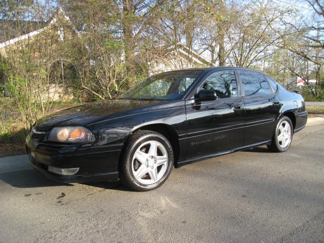 2004 chevrolet impala ss for sale in charlotte north carolina classified. Black Bedroom Furniture Sets. Home Design Ideas