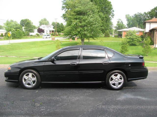 2004 chevrolet impala ss for sale in louisville kentucky classified americ. Cars Review. Best American Auto & Cars Review