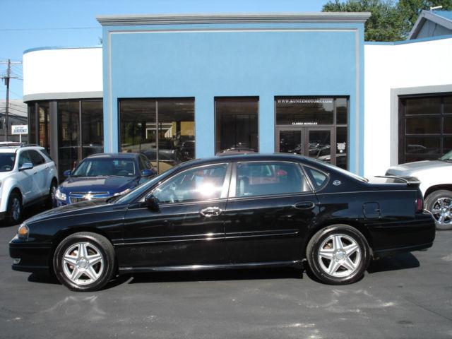 2004 chevrolet impala ss for sale in punxsutawney pennsylvania classified. Black Bedroom Furniture Sets. Home Design Ideas