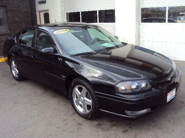 2004 chevrolet impala ss for sale in east greenbush new york classified. Black Bedroom Furniture Sets. Home Design Ideas