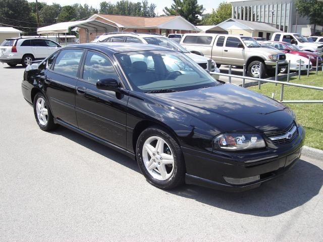 2004 chevrolet impala ss for sale in lenoir city tennessee classified. Black Bedroom Furniture Sets. Home Design Ideas