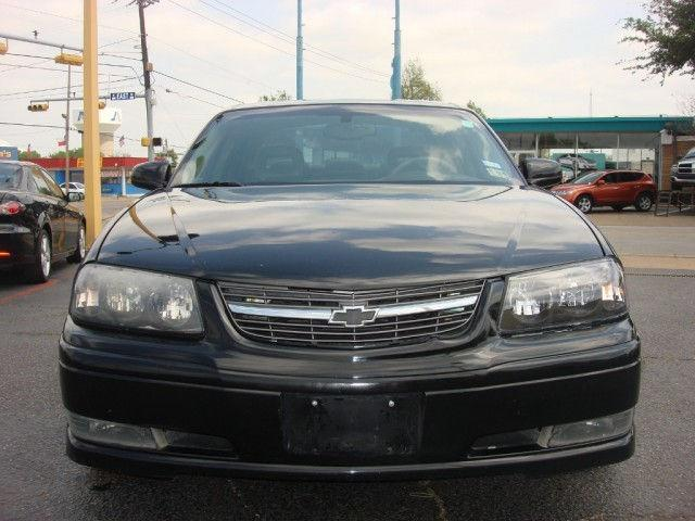 2004 chevrolet impala ss for sale in arlington texas classified. Black Bedroom Furniture Sets. Home Design Ideas