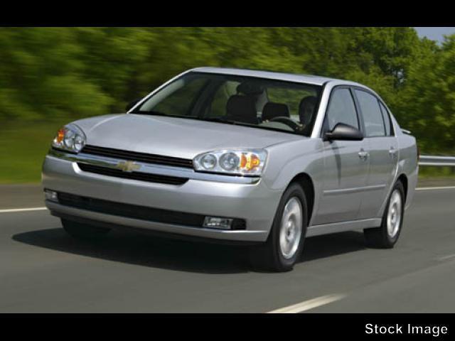 2004 Chevrolet Malibu LS Defuniak Springs, FL