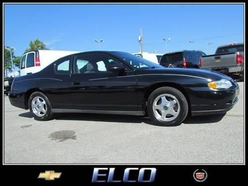 2004 chevrolet monte carlo coupe ls for sale in wildwood missouri classified. Black Bedroom Furniture Sets. Home Design Ideas