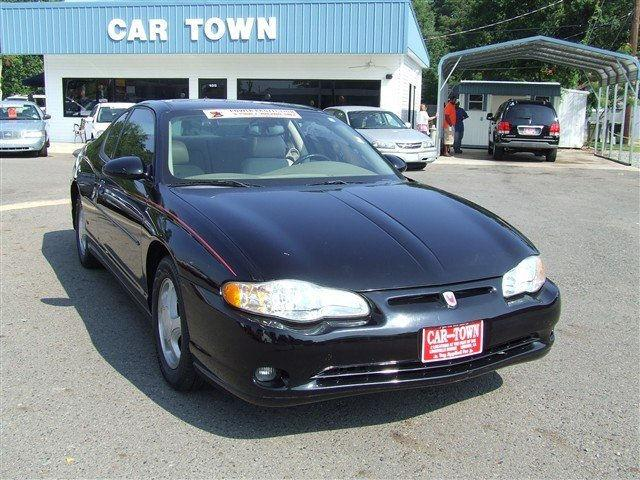 2004 chevrolet monte carlo ss for sale in monroe louisiana classified. Black Bedroom Furniture Sets. Home Design Ideas