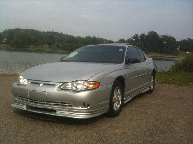2004 chevrolet monte carlo ss for sale in versailles kentucky classified. Black Bedroom Furniture Sets. Home Design Ideas