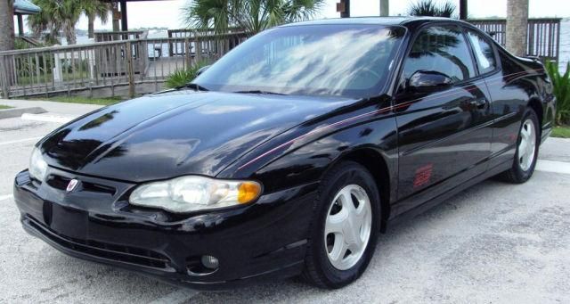 2004 chevrolet monte carlo ss for sale in rockledge florida classified. Black Bedroom Furniture Sets. Home Design Ideas