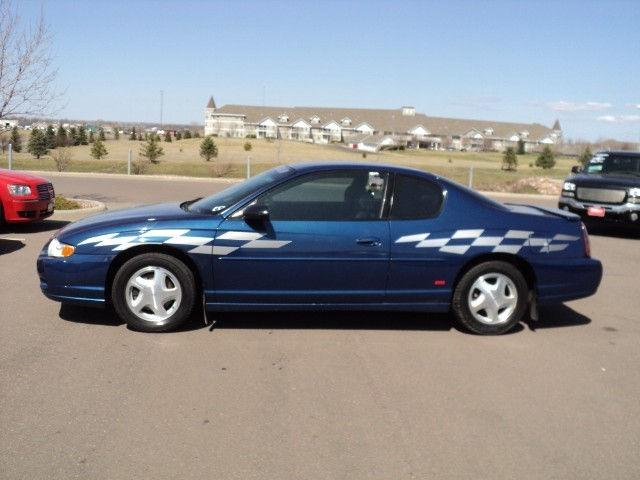 2004 chevrolet monte carlo ss for sale in sioux falls for Billion motors sioux falls south dakota