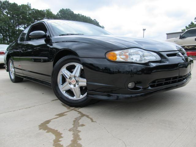 2004 chevrolet monte carlo supercharged ss for sale in florence mississippi classified. Black Bedroom Furniture Sets. Home Design Ideas