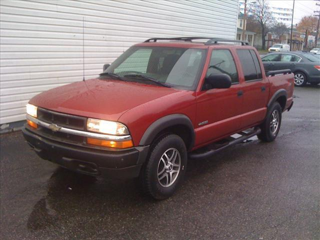 2004 chevrolet s 10 ls crew cab for sale in annapolis maryland classified. Black Bedroom Furniture Sets. Home Design Ideas