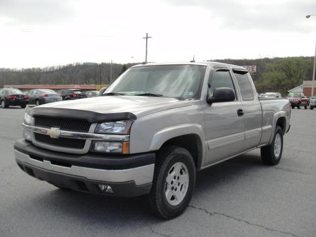 2004 chevrolet silverado 1500 for sale in duncansville pennsylvania classified. Black Bedroom Furniture Sets. Home Design Ideas