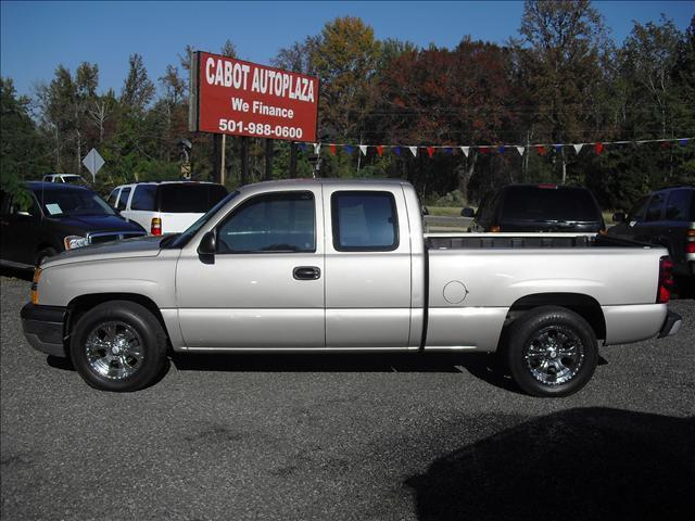2004 chevrolet silverado 1500 for sale in cabot arkansas classified. Black Bedroom Furniture Sets. Home Design Ideas