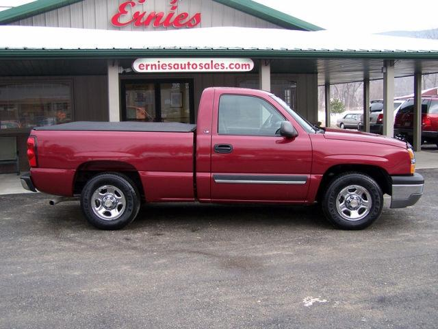Chevy Silverado 1500 Ls Cars Trucks By Owner Autos Post