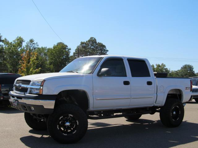 2004 chevrolet silverado 1500 ls for sale in prattville alabama classified. Black Bedroom Furniture Sets. Home Design Ideas