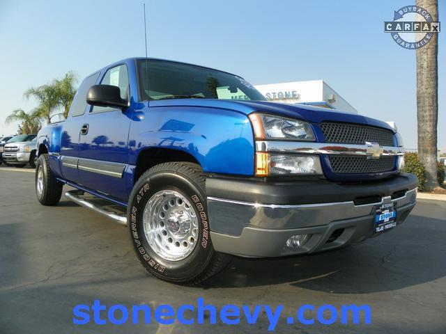 2004 chevrolet silverado 1500 ls for sale in porterville california classified. Black Bedroom Furniture Sets. Home Design Ideas