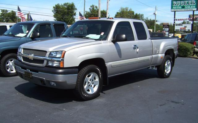 2004 chevrolet silverado 1500 lt for sale in enterprise alabama classified. Black Bedroom Furniture Sets. Home Design Ideas