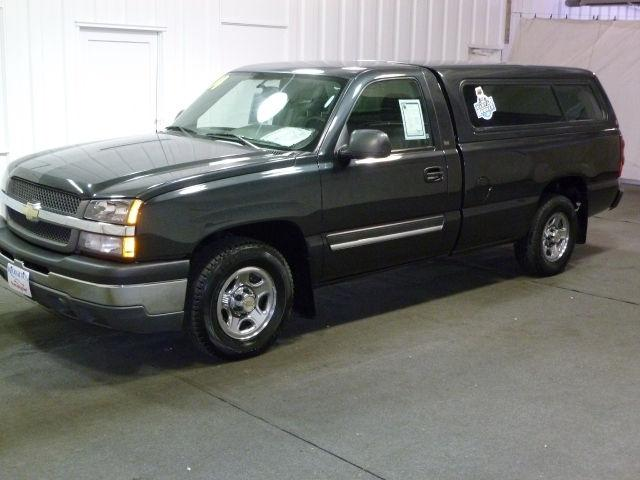 2004 chevrolet silverado 1500 work truck for sale in muscatine iowa classified. Black Bedroom Furniture Sets. Home Design Ideas