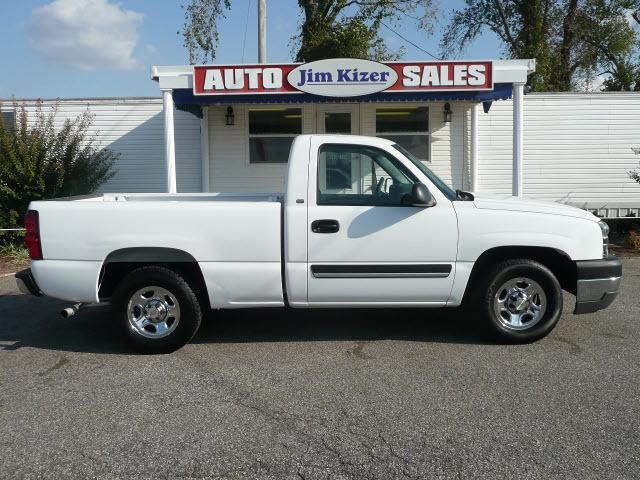 2004 chevrolet silverado 1500 work truck for sale in union city tennessee classified. Black Bedroom Furniture Sets. Home Design Ideas