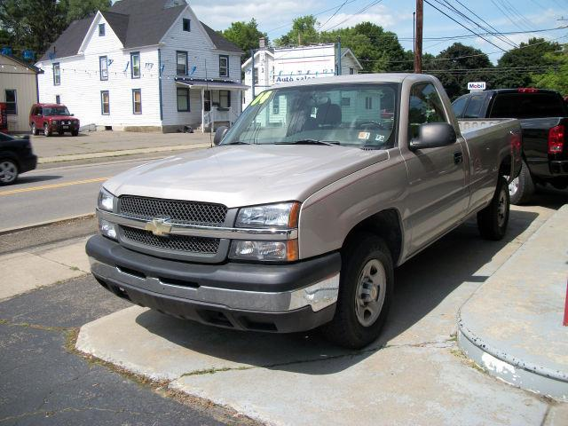 2004 chevrolet silverado 1500 for sale in waverly new