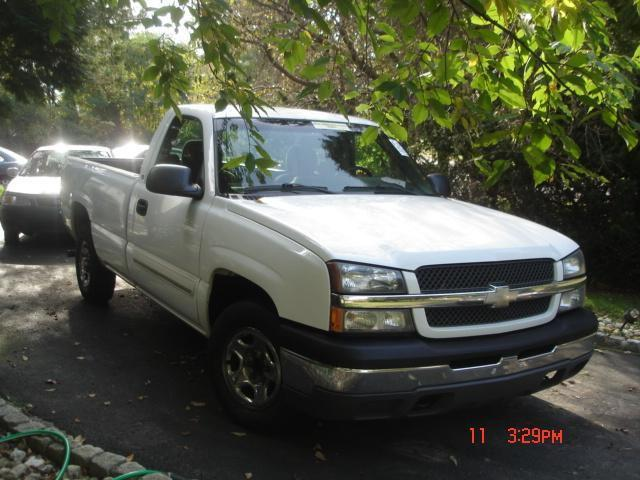 2004 chevrolet silverado 1500 for sale in boonton new jersey classified. Black Bedroom Furniture Sets. Home Design Ideas