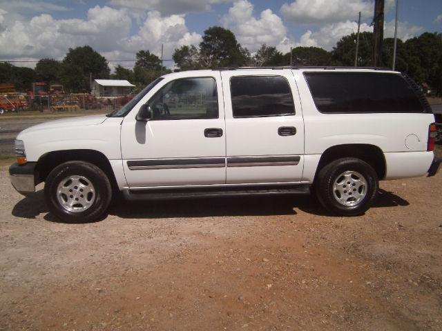 2004 chevrolet suburban 1500 ls for sale in sealy texas. Black Bedroom Furniture Sets. Home Design Ideas