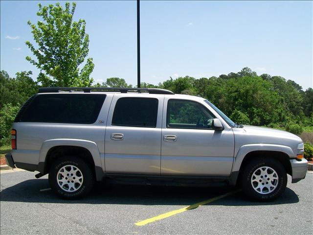 2004 chevrolet suburban 1500 z71 for sale in greenwood. Black Bedroom Furniture Sets. Home Design Ideas