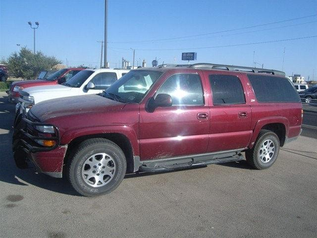 2004 chevrolet suburban 1500 z71 for sale in midland texas classified. Black Bedroom Furniture Sets. Home Design Ideas
