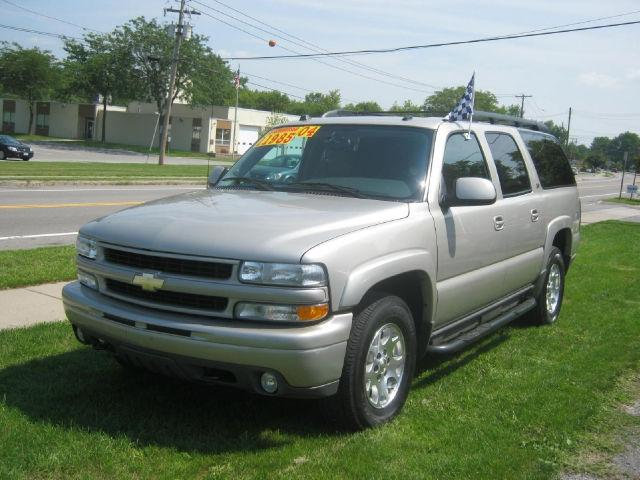 2004 chevrolet suburban 1500 z71 for sale in palmyra new york classified. Black Bedroom Furniture Sets. Home Design Ideas