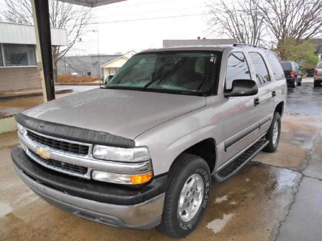 2004 chevrolet tahoe for sale in columbia tennessee. Black Bedroom Furniture Sets. Home Design Ideas