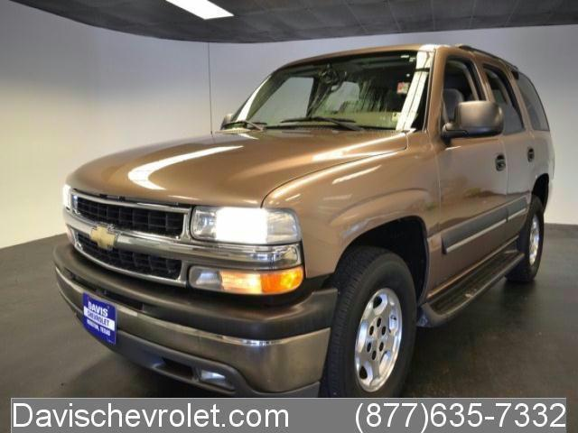 2004 chevrolet tahoe ls for sale in houston texas classified. Black Bedroom Furniture Sets. Home Design Ideas