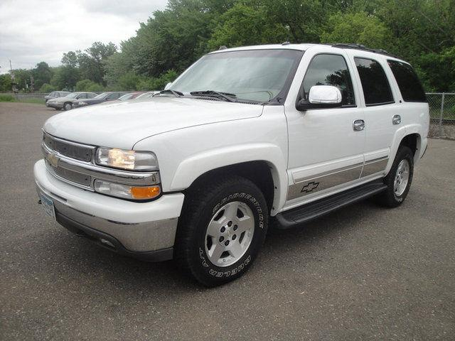 2004 chevrolet tahoe lt for sale in aitkin minnesota classified. Black Bedroom Furniture Sets. Home Design Ideas