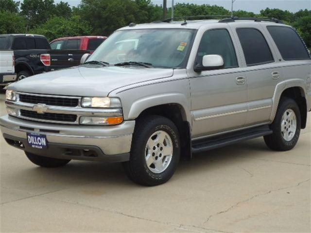 2004 chevrolet tahoe lt for sale in crete nebraska. Black Bedroom Furniture Sets. Home Design Ideas
