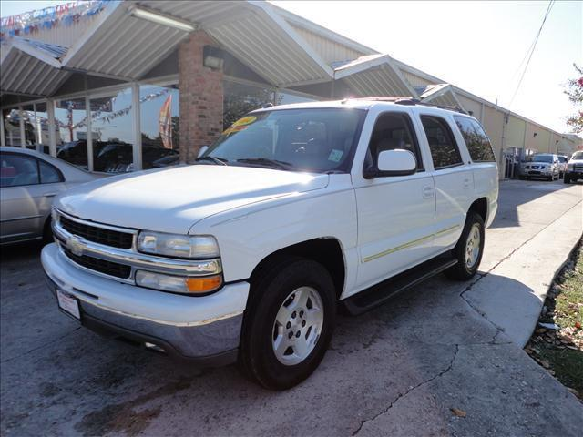 2004 chevrolet tahoe lt for sale in thibodaux louisiana. Black Bedroom Furniture Sets. Home Design Ideas