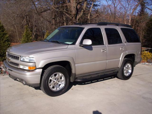 2004 chevrolet tahoe z71 for sale in taylorsville north carolina classified. Black Bedroom Furniture Sets. Home Design Ideas