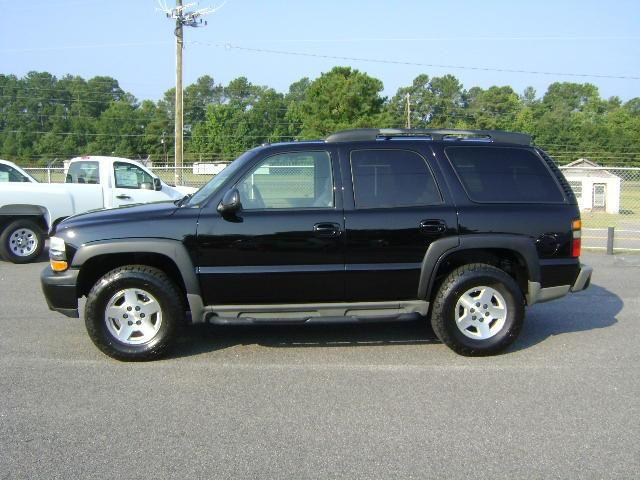 2004 chevrolet tahoe z71 for sale in edgefield south carolina classified. Black Bedroom Furniture Sets. Home Design Ideas