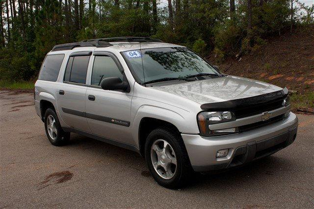 2004 Chevrolet TrailBlazer EXT for Sale in Wiggins, Mississippi Classified | AmericanListed.com