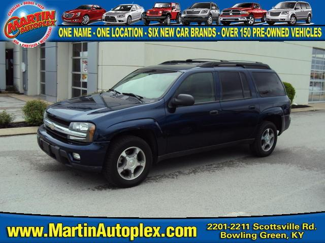 2004 chevrolet trailblazer ext ls for sale in bowling green kentucky classified. Black Bedroom Furniture Sets. Home Design Ideas