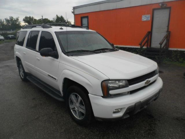 2004 chevrolet trailblazer ext ls kissimmee fl for sale in kissimmee florida classified. Black Bedroom Furniture Sets. Home Design Ideas