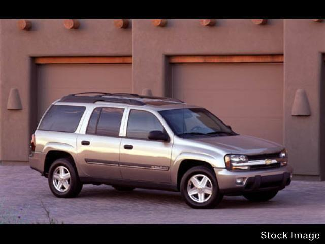 2004 chevrolet trailblazer ext ls ls 4wd 4dr suv for sale in johnstown pennsylvania classified. Black Bedroom Furniture Sets. Home Design Ideas