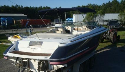 Corsa new and used boats for sale for Used adventure craft 28