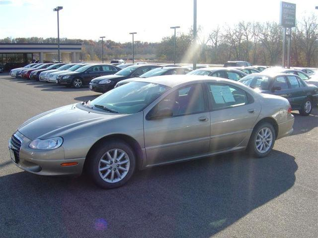 2004 chrysler concorde lx for sale in new ulm minnesota classified. Cars Review. Best American Auto & Cars Review