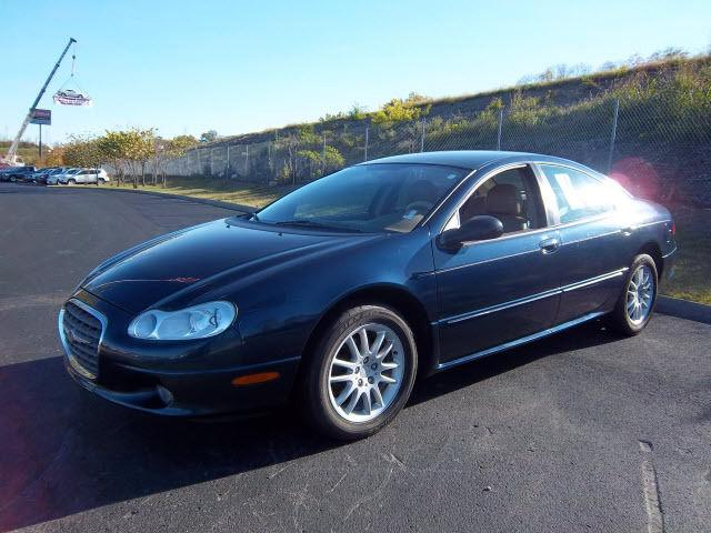2004 chrysler concorde lxi for sale in antioch tennessee classified. Cars Review. Best American Auto & Cars Review